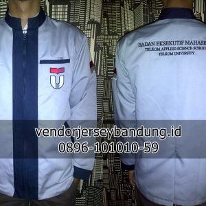 Jasa bikin jaket almamater Bandung