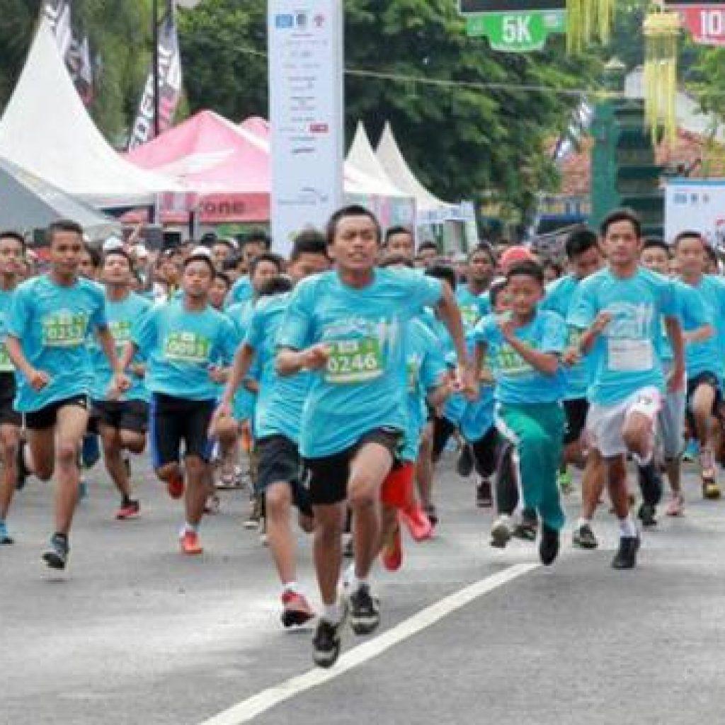 Kegiatan Marathon